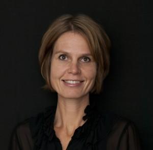 Familierådgiver Janne Leth Førgaard
