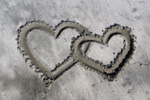 Ekstramor Hjerter
