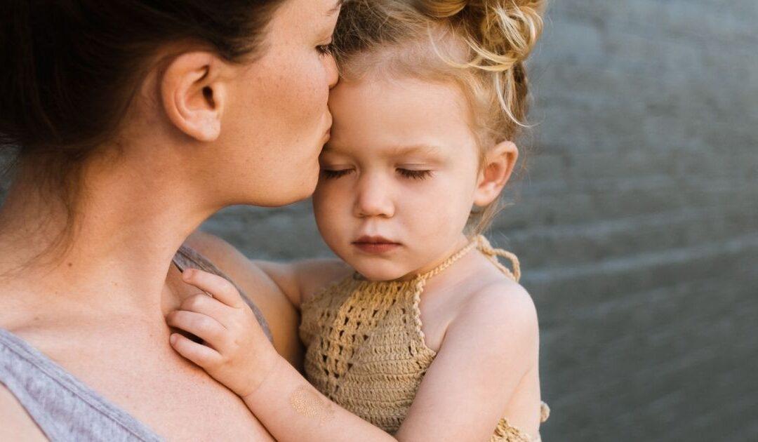 Mor med personlighedsforstyrrelse