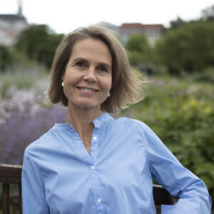 Janne Leth Førgaard