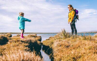 Sammenbragt familie: Opdragelse og udfordringer