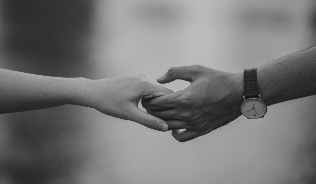 Kommunikation i parforholdet