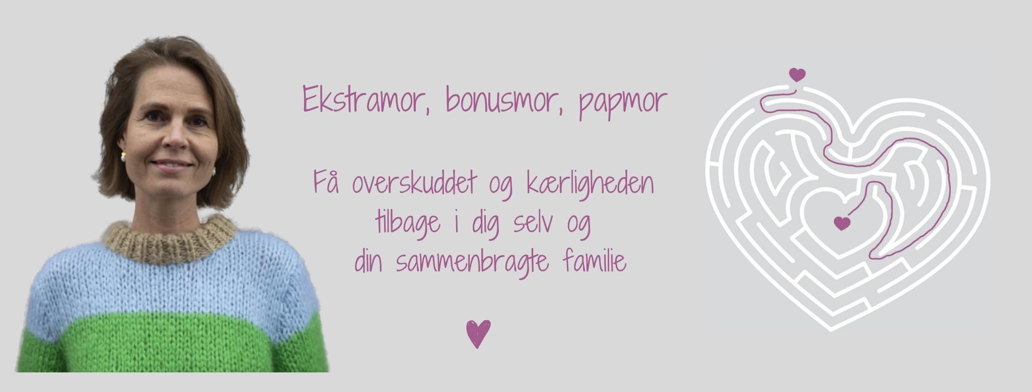 Rådgivning ved familierådgiver Janne Førgaard